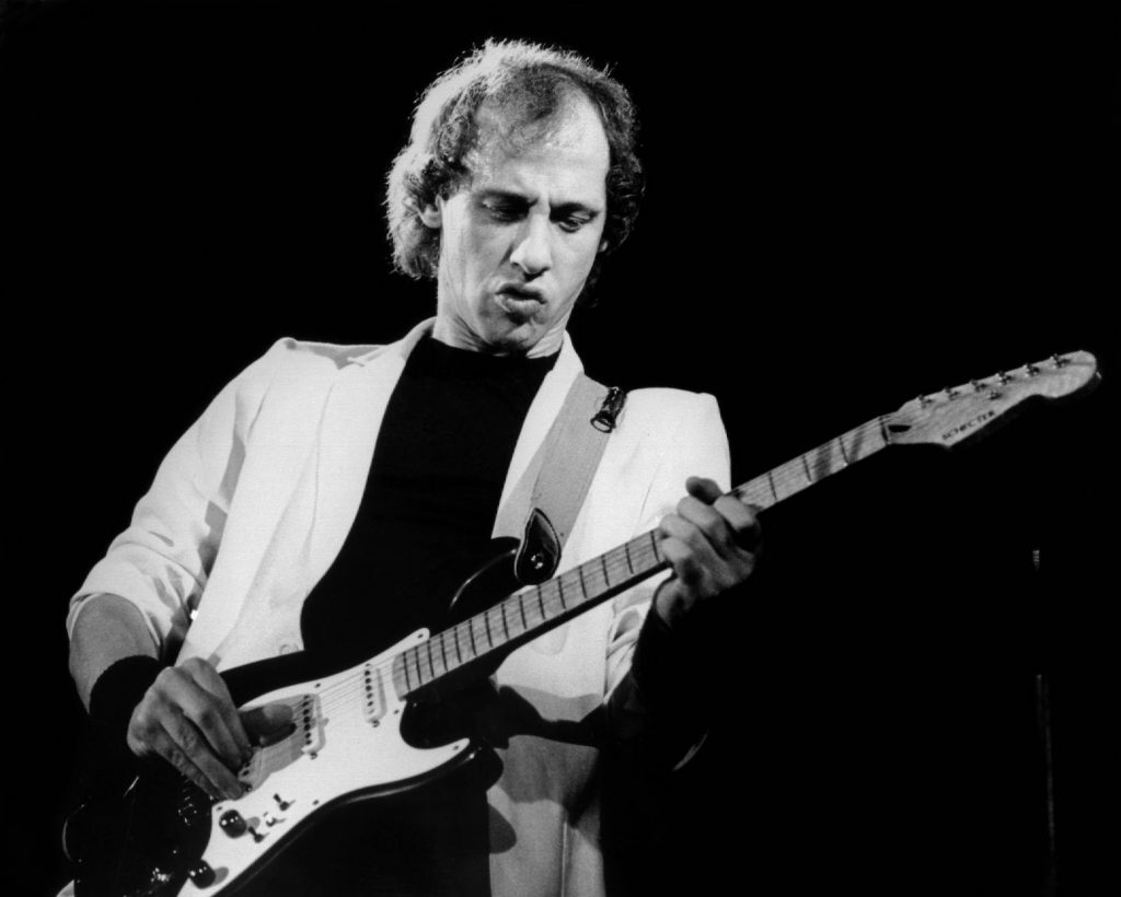 """Dire Straits: """"Sultans of Swing"""" - Pop-Anthologie"""