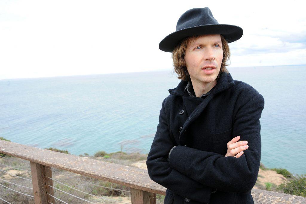 """Beck: """"Loser"""""""