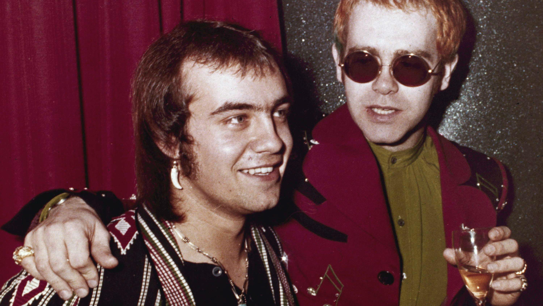 "Elton John: ""Tiny Dancer"" - Pop-Anthologie"