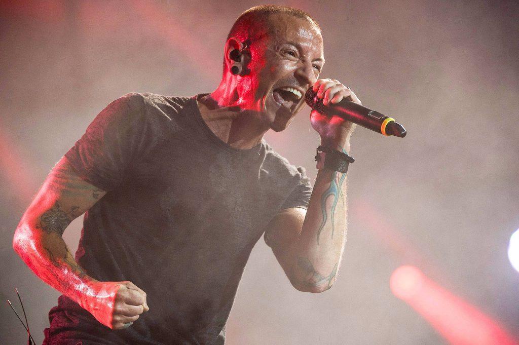 Linkin Park: Numb - Pop-Anthologie