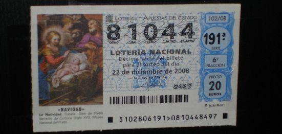 Lotterielos
