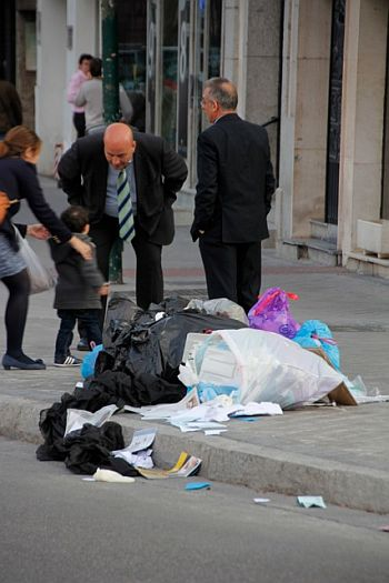 anmerkungen zur spanischen armut  die suche hat gerade erst begonnen