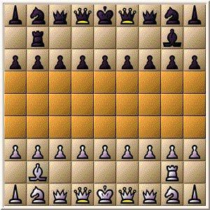 tote stellung schach