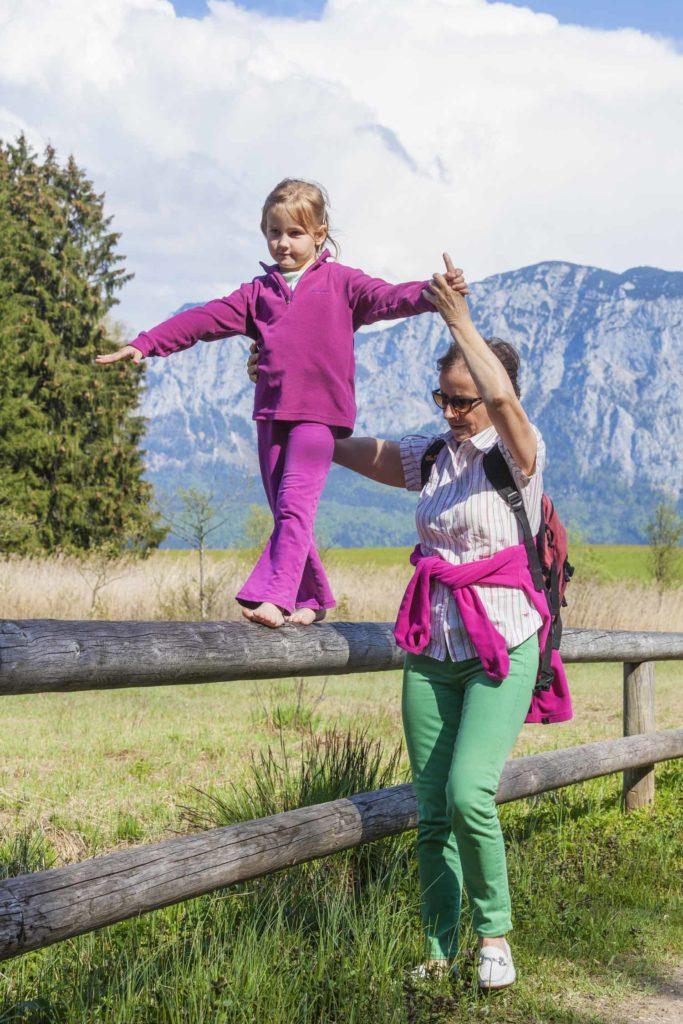 Die Angst Der Eltern Vor Dem Kontrollverlust Schlaflos