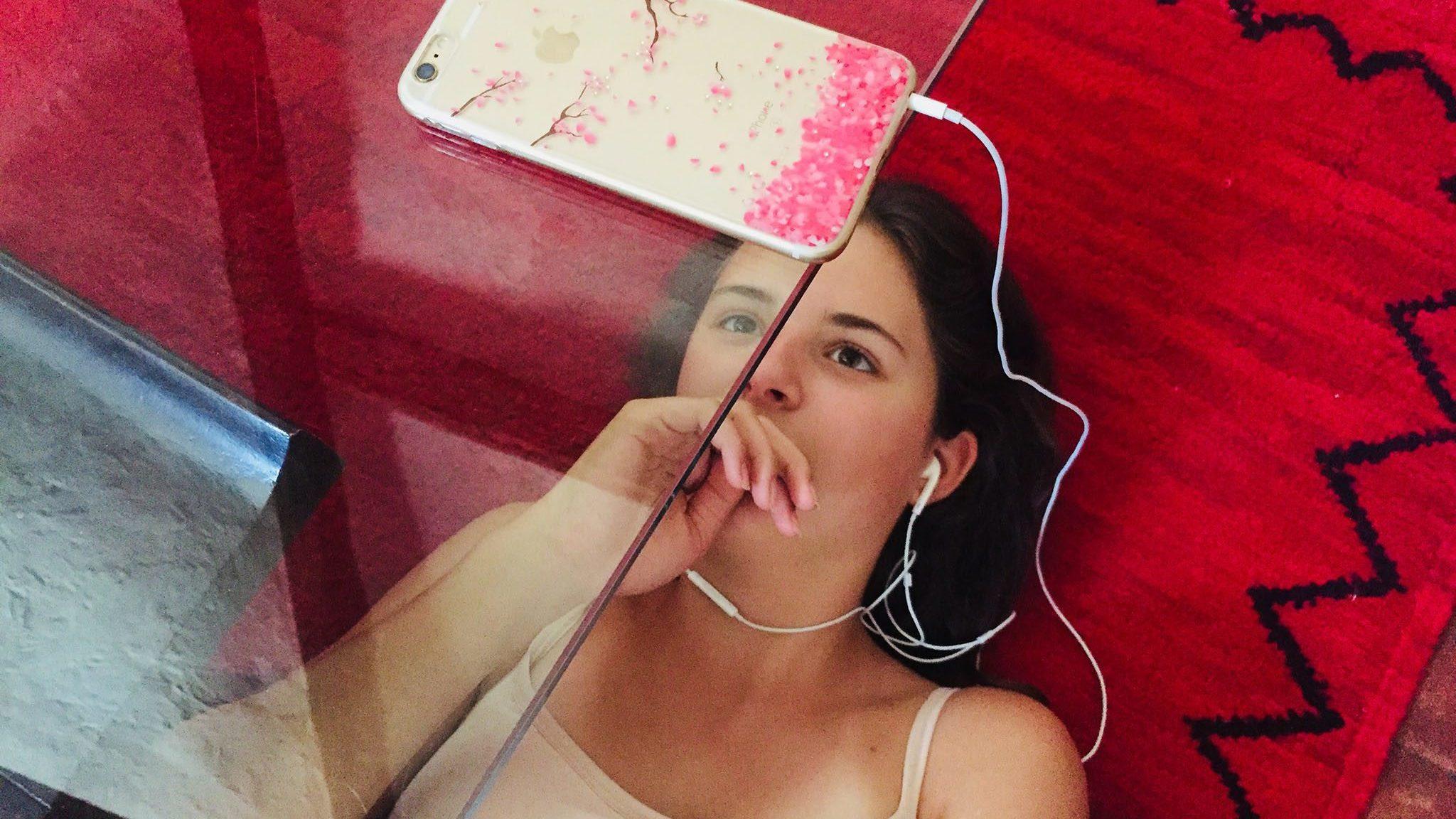 Instagram und Snapchat: So kommuniziert unser Nachwuchs - Schlaflos