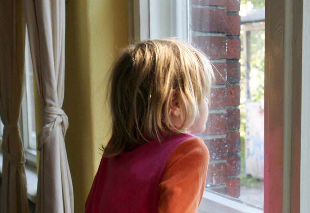 Wenn die Nachbarskinder auf einmal keine Freunde mehr sein wollen, wird es hart.