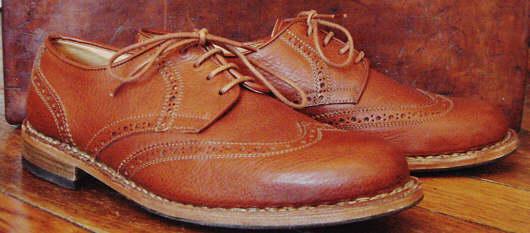 920ed747c20576 Die gute Unverkäuflichkeit Veroneser Schuhe - Stützen der Gesellschaft