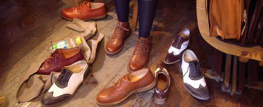 Die gute Unverkäuflichkeit Veroneser Schuhe Stützen der