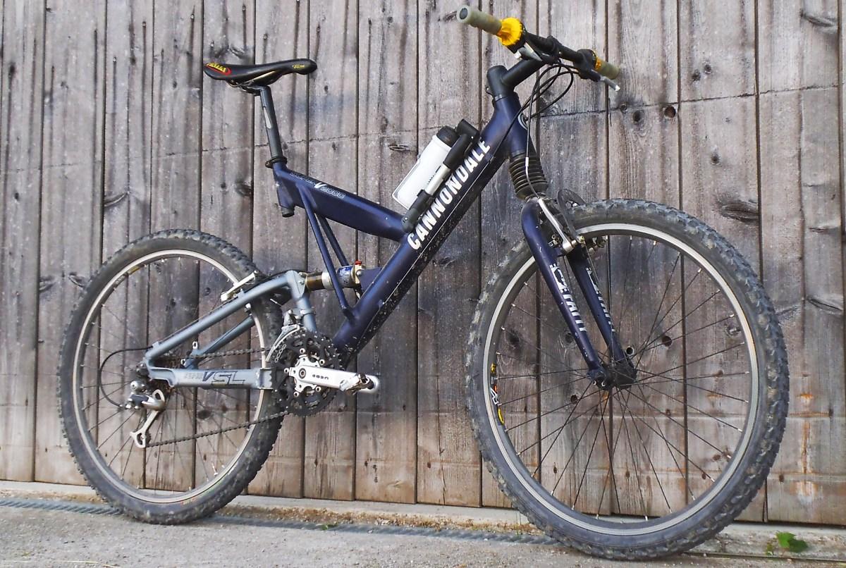 schauer bikes schweinfurt