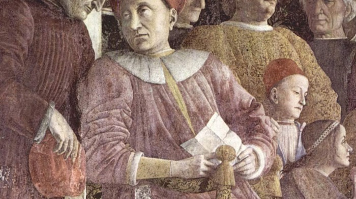 Wikimedia Commons https://en.wikipedia.org/wiki/File:Andrea_Mantegna_054.jpg