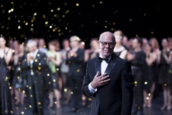 Bild zu: Hans van Manen: A Night to Remember
