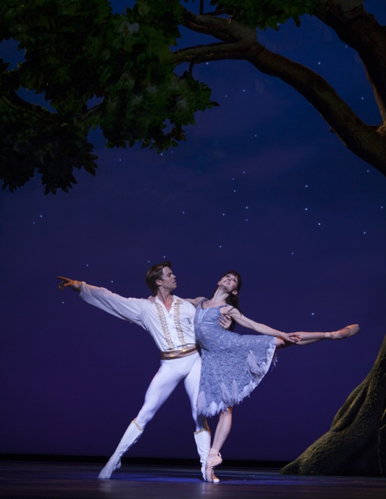 Bild zu: Christopher Wheeldon, why Cinderella? An Interview following a premiere