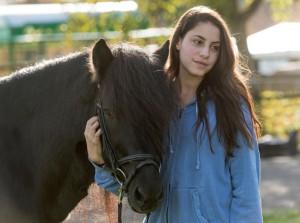 tierleben mein pferd therapeut eine studie erklaert warum frauen reiten