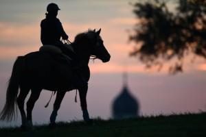 Frau und Pferd: Gibt es auch eine dunkle, pathologische Seite?