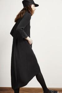 Atmungsaktiv, maschinenwaschbar: Mode von Umasan