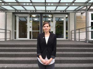 """Sophie Nouvertné, Justitiarin bei Peta: """"Wir können nicht akzeptieren, dass auf die Methode der Geschlechtsbestimmung im Ei gewartet wird"""""""