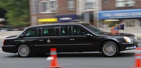 Der Präsident und das Biest - Washington Watch