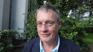 Werner Plumpe 60jähirg