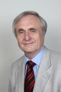 Harald Oestreich